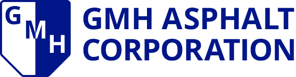GMH Asphalt Corporation logo
